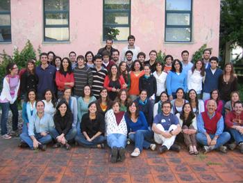Reunião Geral-Maio 2008