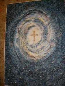 """""""Nós Somos CVX""""- Mosaico da Comunidade Mundial"""