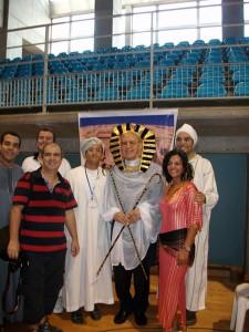 Pe.Geral de Faraó