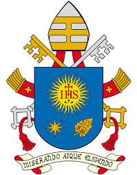 Escudo Papal-Francisco01